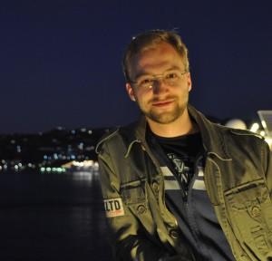 Stefan Rietberger, Developer